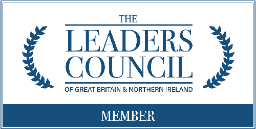 Leaders Council of Great Britain and Northern Ireland Member logo